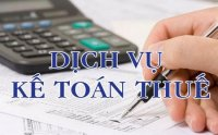 Dịch vụ kế toán trọn gói  tại quận Thủ Đức